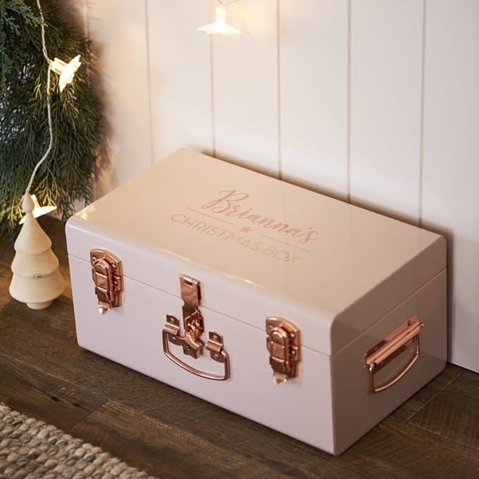 Personalised Christmas Case
