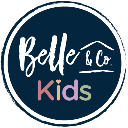 Belle and Co Living | Kids